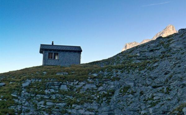 Klettersteig Grindelwald : Klettersteig ostegg grindelwald wengen mürren lauterbrunnen