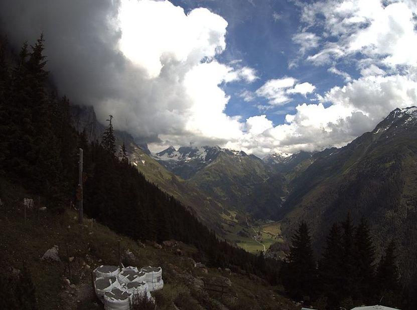 Klettersteig Tälli : Klettersteig tälli grindelwald wengen mürren lauterbrunnen
