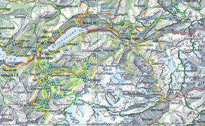 See Do Grindelwald Wengen Mrren Lauterbrunnen Haslital