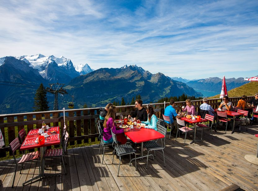 Astonishing 5 Brunch Spots For Hungry Mountain Lovers Beutiful Home Inspiration Aditmahrainfo
